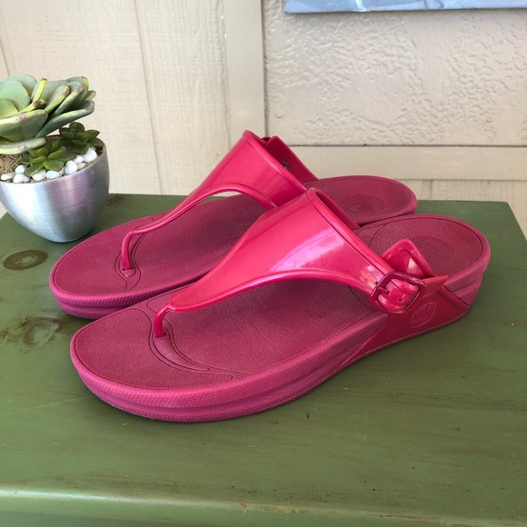 Fitflop Shoes   Fitflops Hot Pink